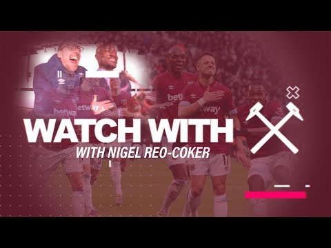 WEST HAM 4-3 HUDDERSFIELD | NIGEL REO-COKER CALLS WEST HAM COMEBACK!