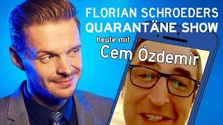Die Corona-Quarantäne-Show vom 03.04.2020 mit Florian & Cem