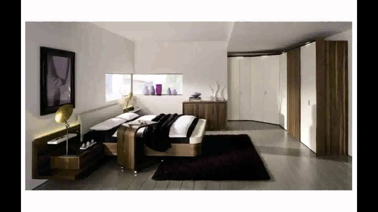 Decoration de chambre a coucher youtube for Photos chambre a coucher