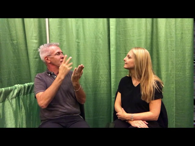 A Chat With Dan Brubaker About Sign Languages