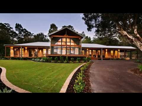 Beach Style House Plans Queensland