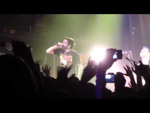 A Day to Remember - 1958 (Live NYC)