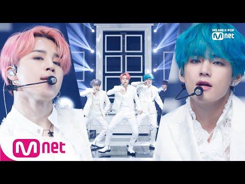 [BTS - Dionysus] 2019 MAMA Nominees Special M COUNTDOWN 191121 EP.643