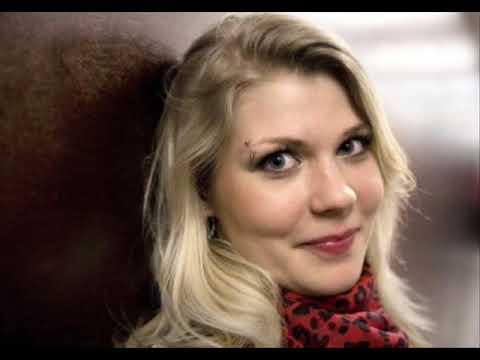 Katri Ylander - Joutsenlaulu