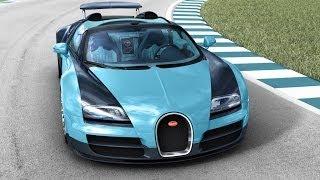 Bugatti Veyron Jean-Pierre Wimille 2013 Videos