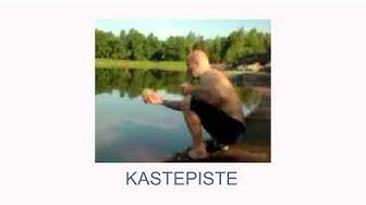 KASTEPISTE