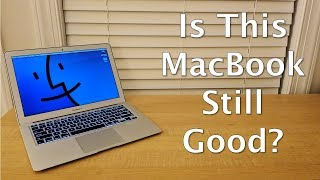 Is the 2012 MacBook Air Still Any Good?