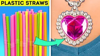 27 AWESOME PLASTIC DIY CRAFTS FOR EVERYDAY PROBLEMS