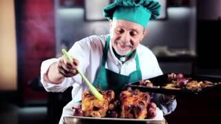 طبخة ونص مع عماد الخشت | من السبت الي الاثنين الساعة 18:30 علي سي بي سي سفرة