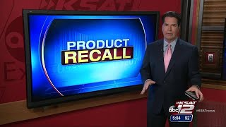 Video: GE Appliances recalls 222,000 washers