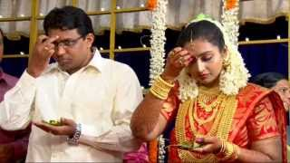 kerala wedding resil ammu