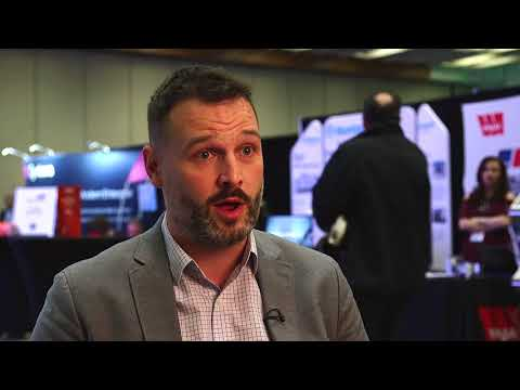 DCD Canada 4.0 Interview: Rene Pronovost, Maya HTT