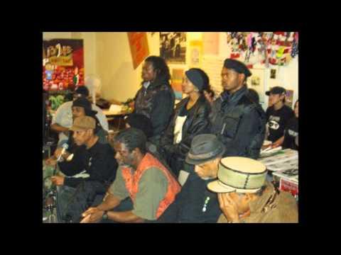 Black Panthers & Anarchism Part 2