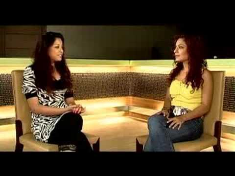 Tanushree Dutta talks about her Younger and School Days I