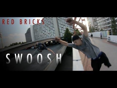 Swoosh 2012 | Red Bricks