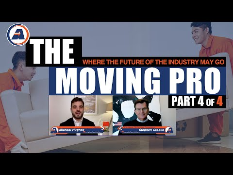 Learn About The Future of The Moving industry