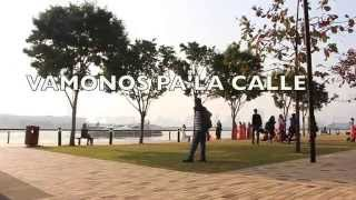 Zumba Fitness - Vamonos Pa'La Calle by Dasoul feat. Maffio (Mega Mix 43)