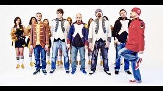 Смотреть клип J-Ax - Tutta Scena
