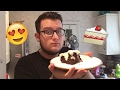 How to Make a Chocolate Poke Cake **DEATH BY CAKE**