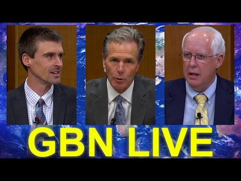 Is it a Sin Not to Attend? - GBN LIVE #93