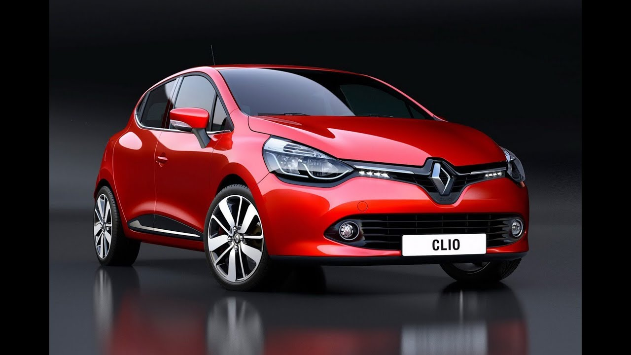 interior y exterior nuevo renault clio hd new renault clio youtube. Black Bedroom Furniture Sets. Home Design Ideas