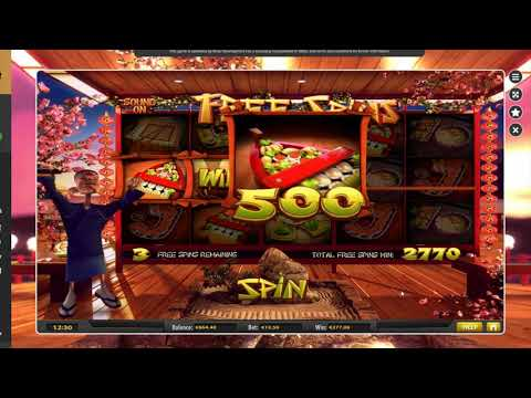 How To Win Big On Online Casino Slots