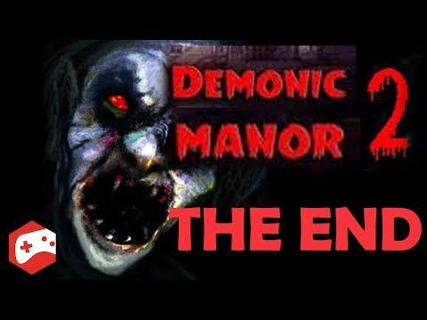 Domonic Manor 2 - THE END (By Serkan Bakar) IOS/Android Gameplay Video