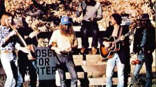 Ozark Mountain Daredevils - Following The Way That I Feel