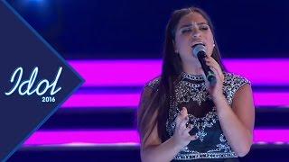 Se Nicole Toumas framträdande under Idolfinalen 2016 - Idol Sverige (TV4) thumbnail