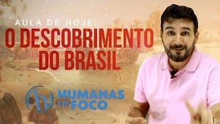 história do brasil aula 1 o descobrimento do brasil