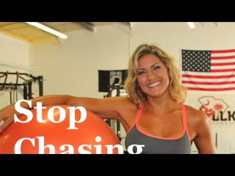 The Real Deal on Having a Fit Pregnancy with Gail Mitch - Stop Chasing Skinny Episode 57