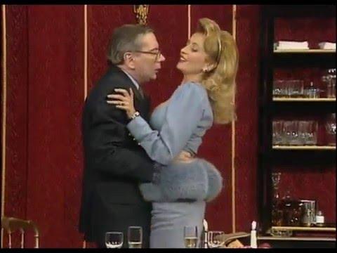 Darling chérie (pièce de théâtre comique)