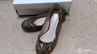 01167d983 Женские туфли из натуральной кожи купить в Украине. Продажа на ...