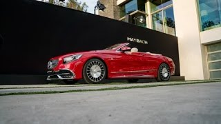 this convertible is now the most expensive mercedes you can buy