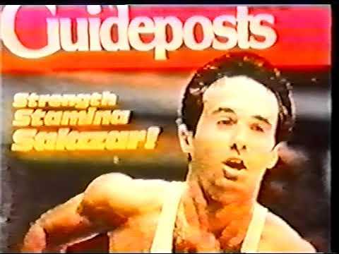DeCastella Salazar Rotterdam showdown 1983