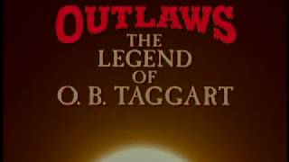 Outlaws: The Legend of O.B. Taggart (1994) FULL MOVIE