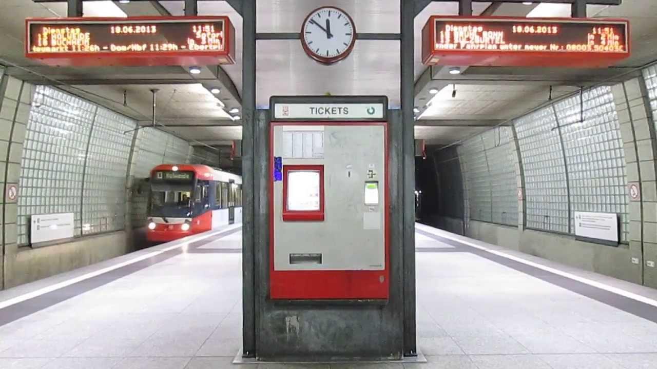Köln Mühlheim Bahnhof