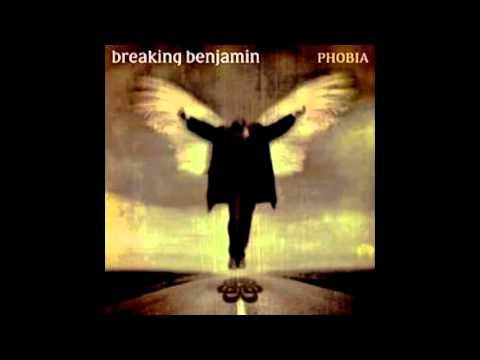 Breaking Benjamin - Phobia - 07 - Dance With The Devil (Lyrics)