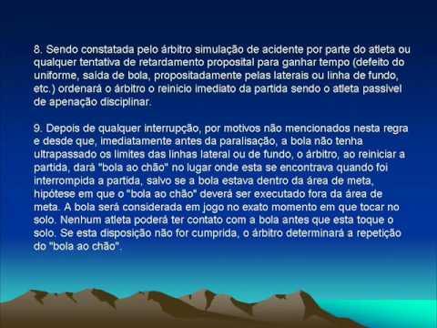 História do Futsal no Brasil.wmv - YouTube a4e141a19a8ee