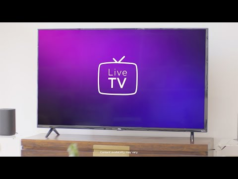 Introducing the Live TV Channel Guide on The Roku Channel