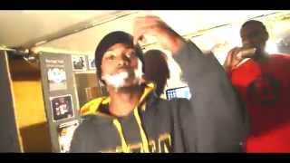 """SKULL FACE BONEZ FT. SQUIRTY SHIPP """"WAR WITH ME"""""""
