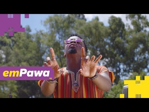 Garry Mapanzure Slow Official Video #empawa100 Artist