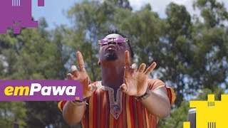 Garry Mapanzure - Slow [Official Video] #emPawa100 Artist