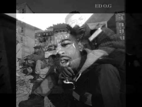 Edo G and Da Bulldogs - Dedicated ( KlonazzRemix )