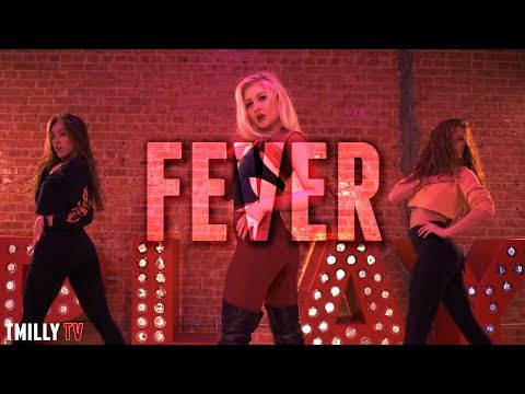 Beyonce - Fever - Choreography by Marissa Heart  TMillyTV