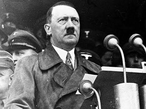 Mitt Romney Praises Adolf Hitler's Energy Ideas