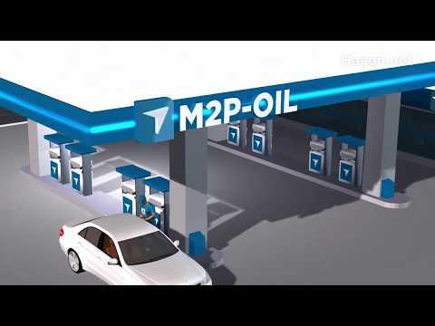 M2P-OIL Mauritanie