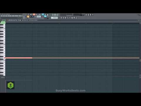 FL Studio Basics-How to Start Music Production When You Have No Idea