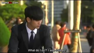 Man From The Stars EP 1-3 Eng Sub