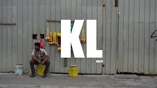 Kuala Lumpur day 6 Vlog #14 クアラルンプール旅行